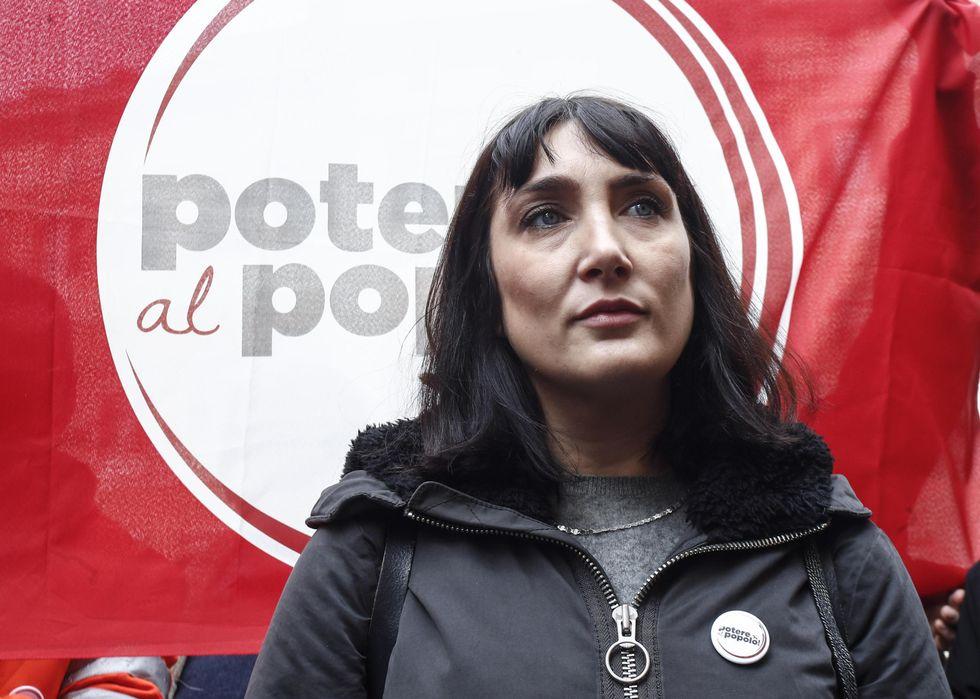 Con Potere al Popolo si torna a parlare di sinistra