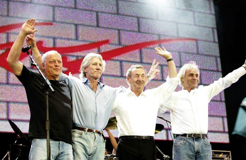 Pink Floyd: tutta la discografia in vinile deluxe dal 3 giugno