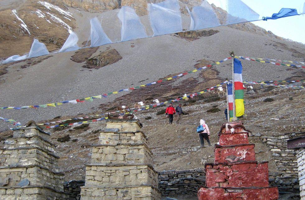 Nessuna colpa per i morti sull'Annapurna