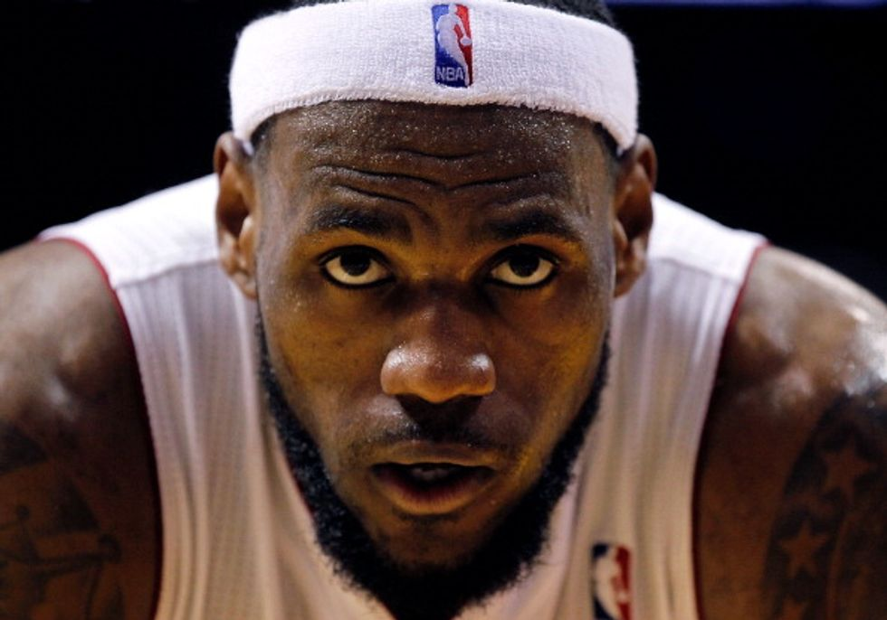 "LeBron James e Dirk Nowitzki contro l'NBA: ""Troppe partite"""