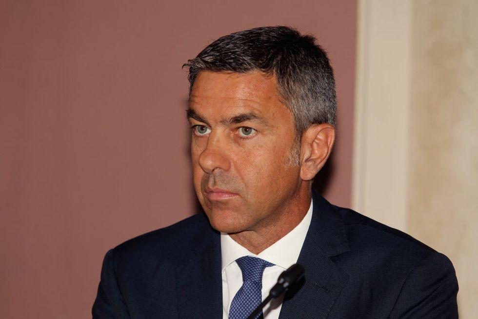 Costacurta figc candidati ct italia nazionale