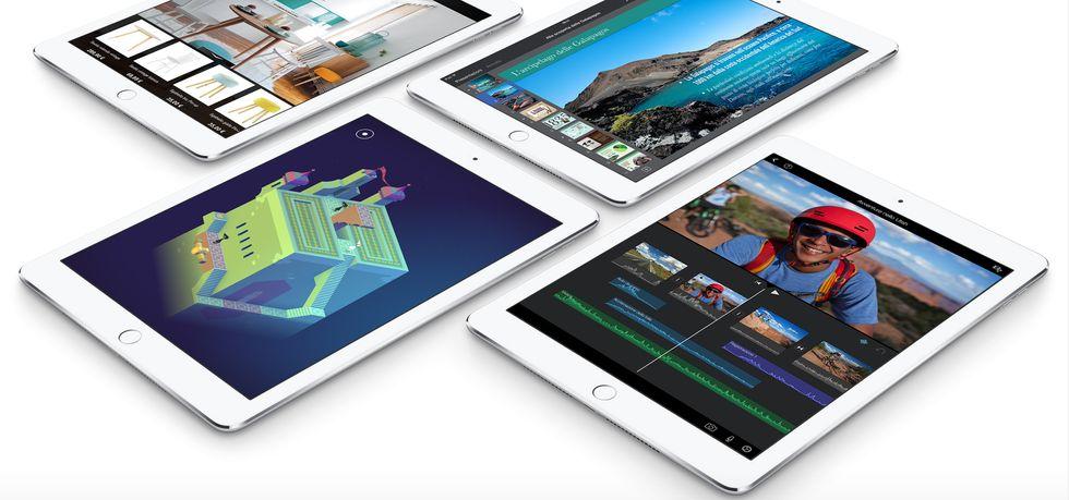 Quale iPad scegliere?