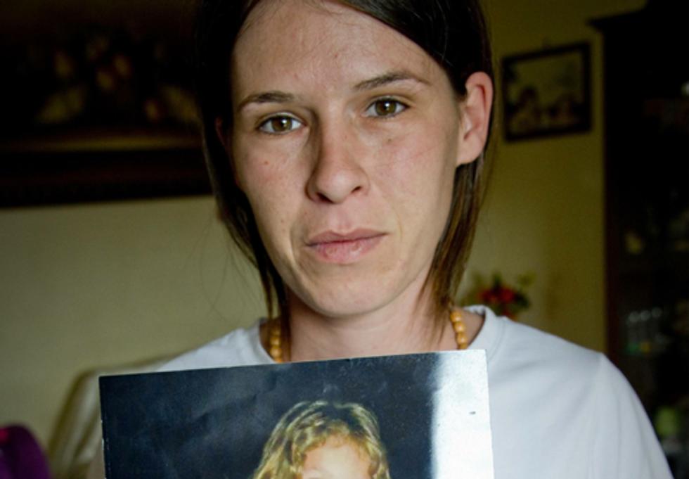 La storia dei due bimbi e l'ombra del pedofilo-killer