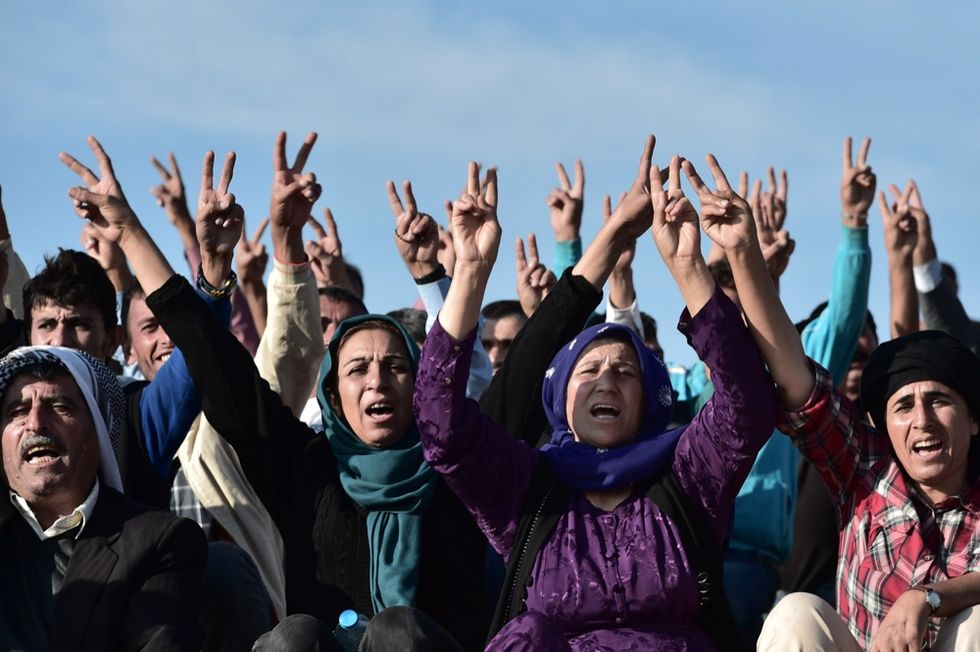 Turchia ed Europa: è accordo sui migranti
