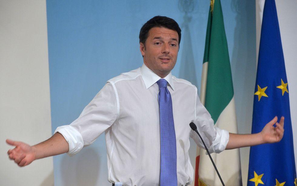 Renzi e la manovra (politicamente) espansiva