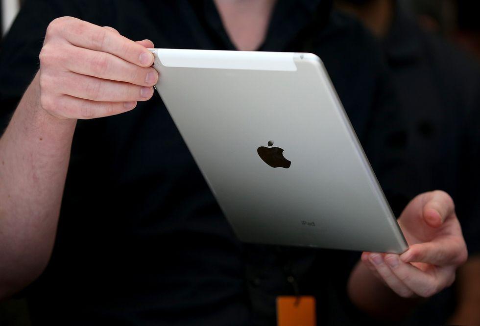 L'iPad Air 2 e gli altri nove dispositivi più sottili del mondo