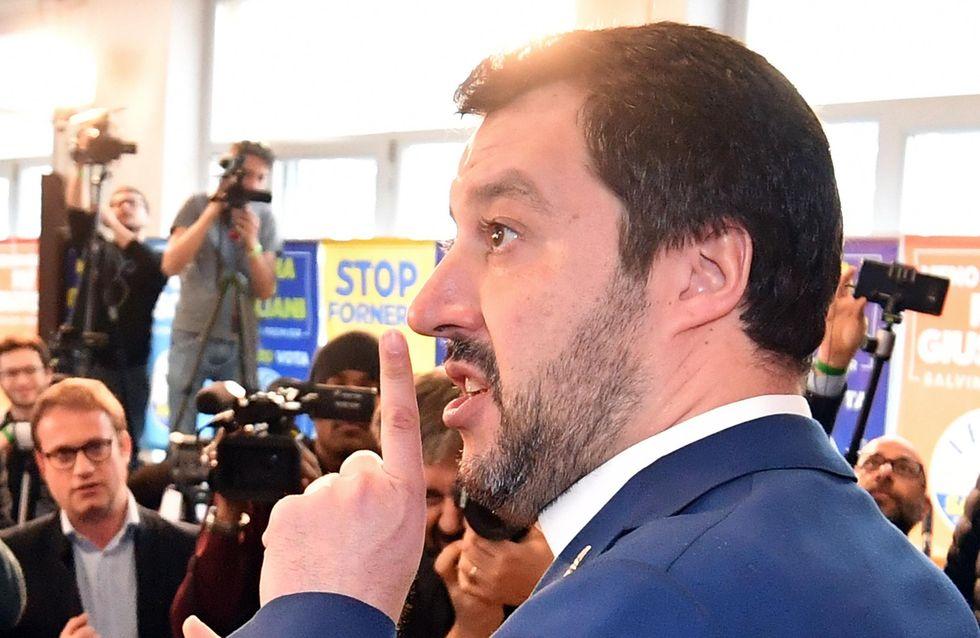 Il futuro di Matteo Salvini, più opposizione che governo