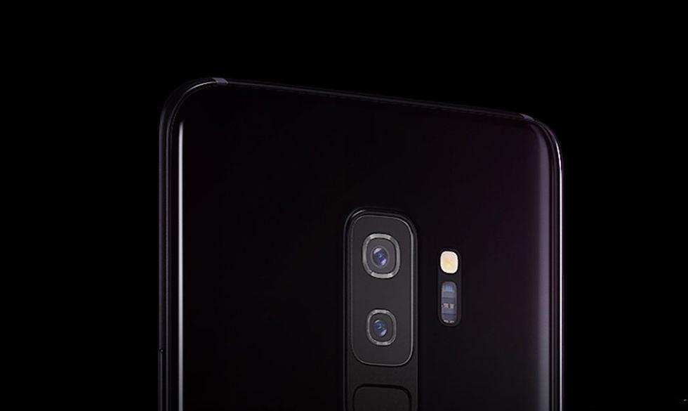 Gli smartphone non hanno più paura del buio