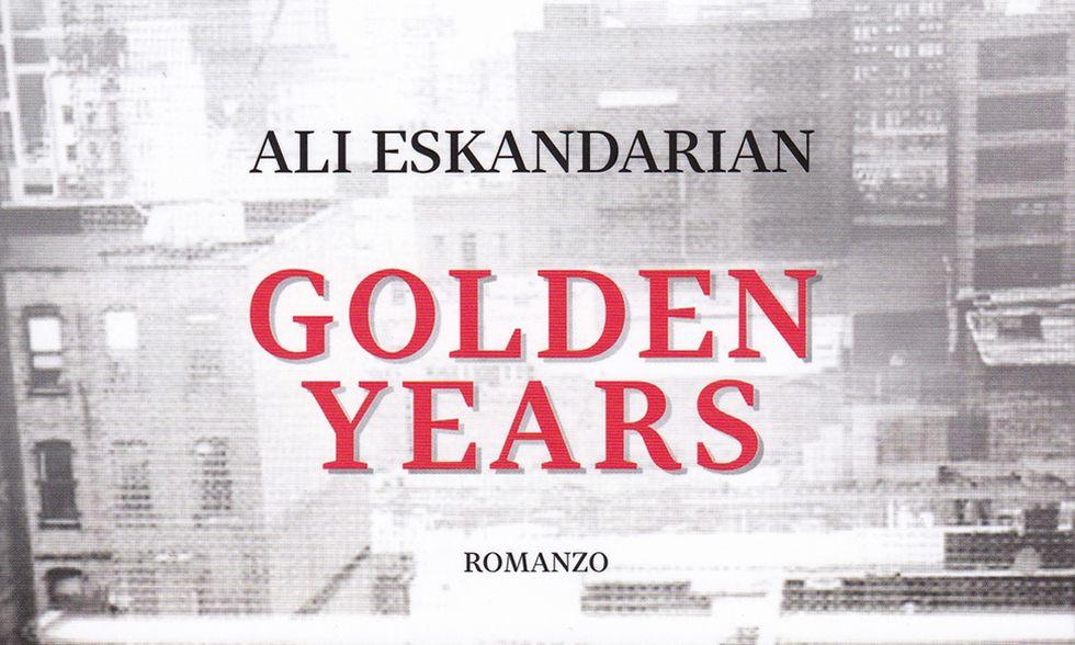 Ali Eskandarian, 'Golden Years' - La recensione