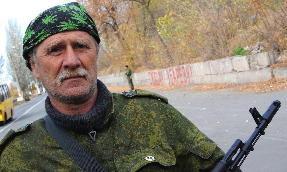 Amnesty: esagerate le voci di massacri in Ucraina