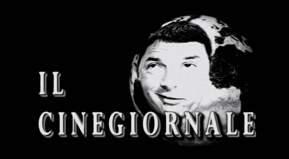 CGIL: il Cinegiornale dell'era Renzi