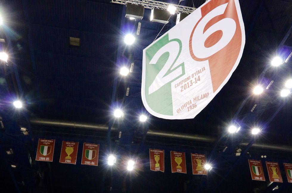 Milano vince e festeggia il 26° scudetto