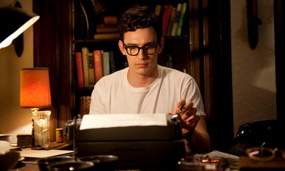 Il giovane favoloso e altri 10 film su poeti