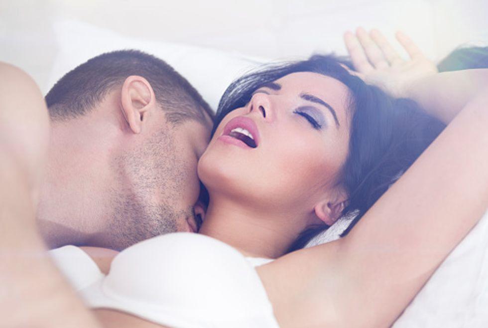 Orgasmo debole? Arriva il personal trainer della vagina