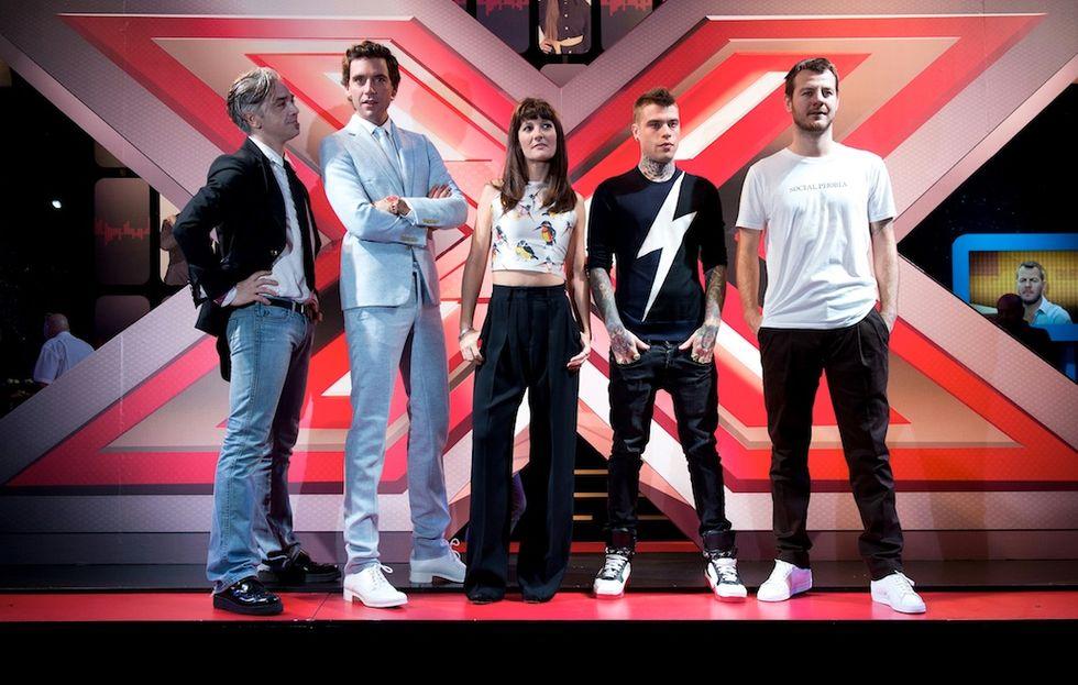 X Factor 8: Live al via da giovedì, 10 cose da sapere