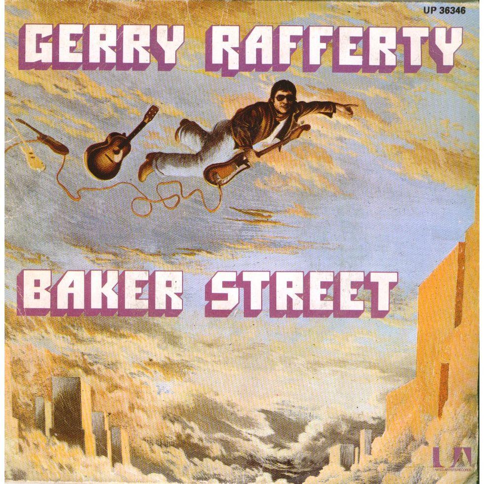"""Addio a Raphael Ravenscroft, il sax magico di """"Baker Street"""""""