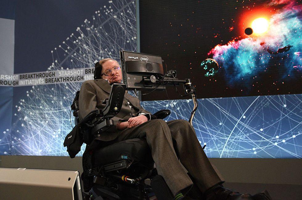 Stephen Hawking, ecco perché il suo lavoro è importante