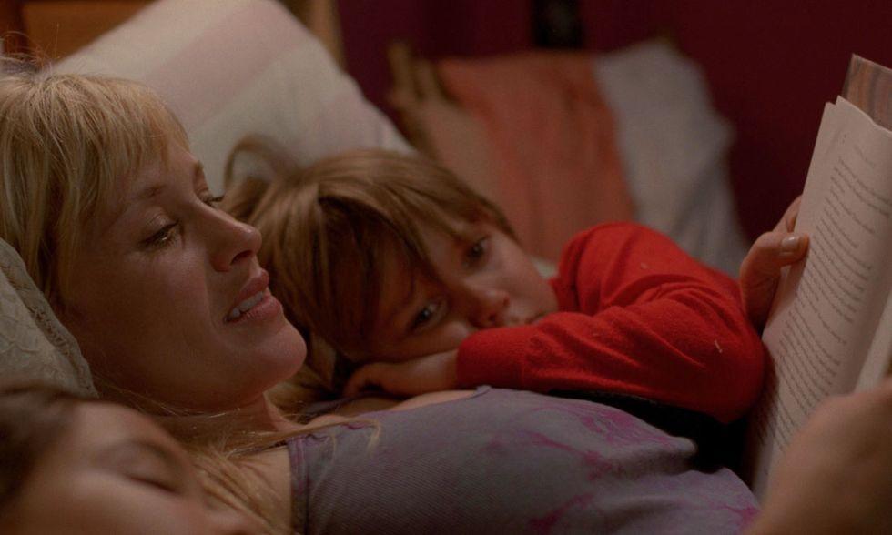 Boyhood, il film girato in 12 anni di Richard Linklater - Video