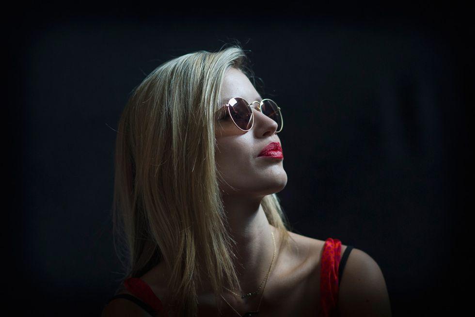 Georgia May Jagger, la supermodella rock