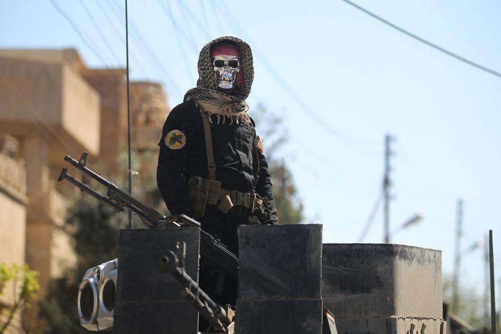 iracheno-soldato