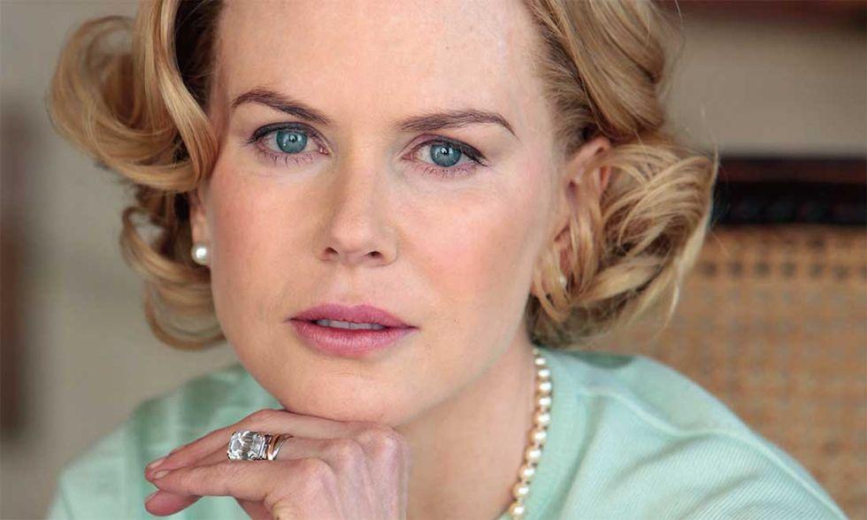 Grace di Monaco, il film con Nicole Kidman: il dvd in edicola con Panorama