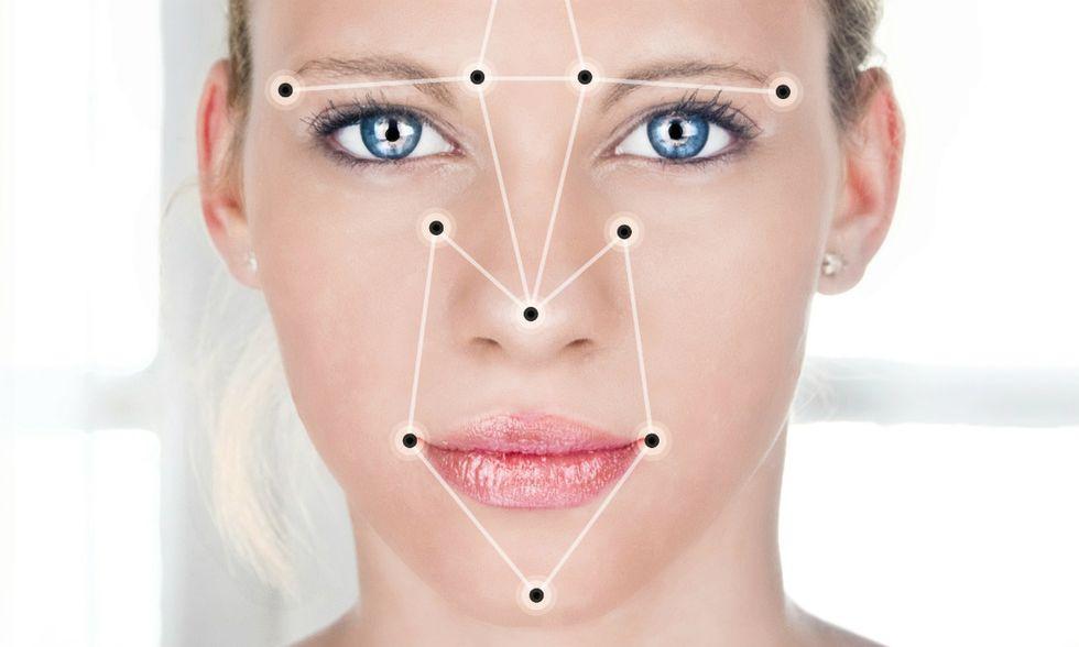 Riconoscimento-facciale