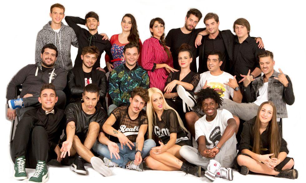 X Factor 8: chi vincerà? La nostra classifica