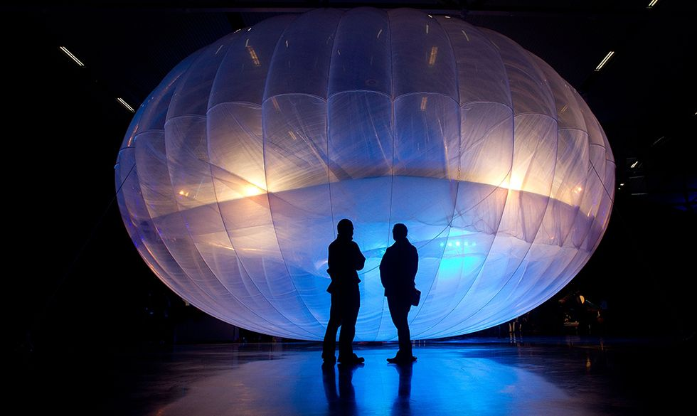 Project Loon 11