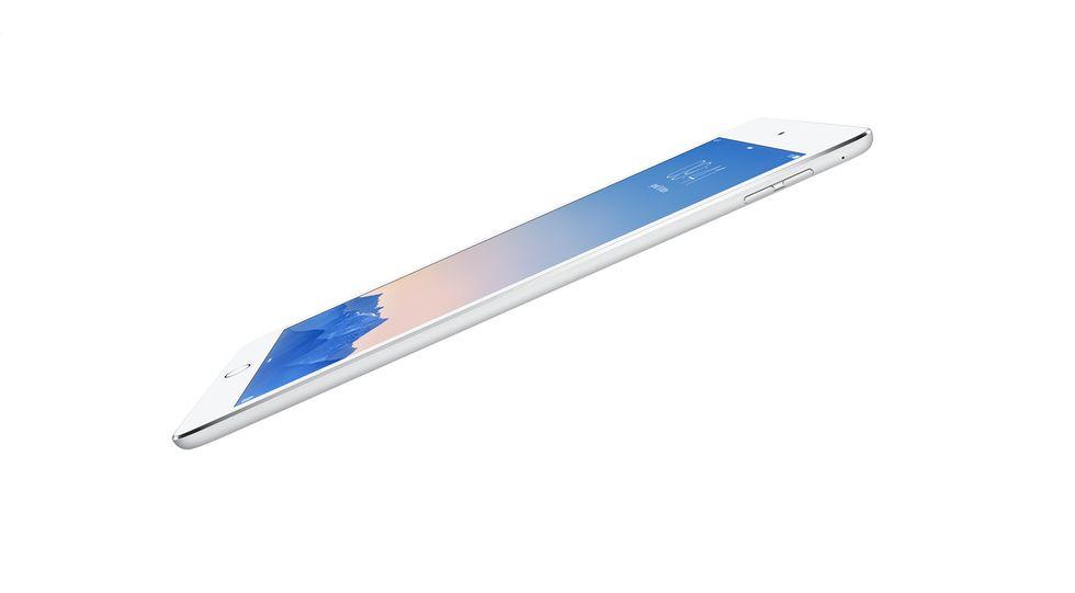 Perché Apple ha bisogno di un nuovo iPad