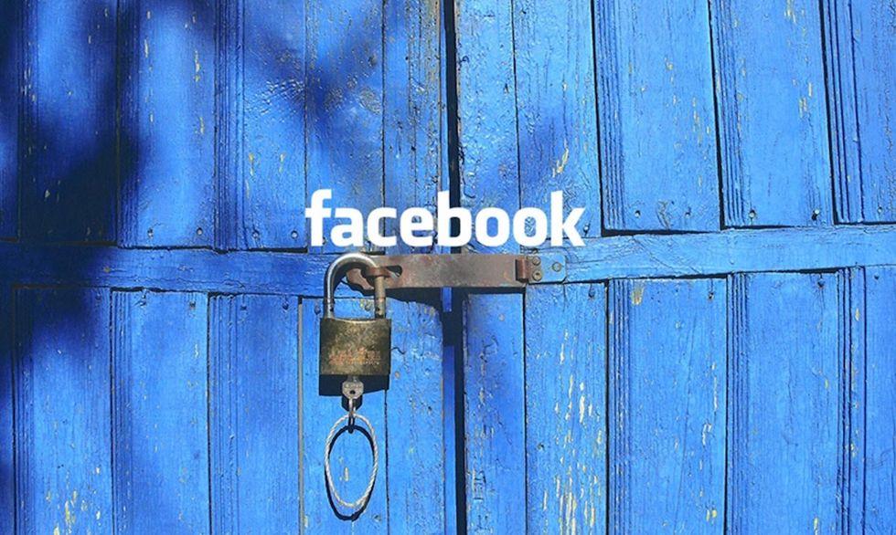 facebook cancellare 2018