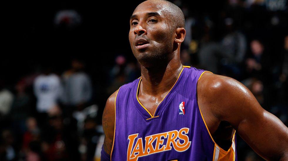 Nba, nessuno vuole giocare con Kobe Bryant