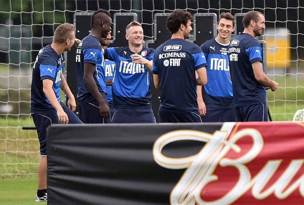 Dopo la Serie A, Infront si prende la Nazionale
