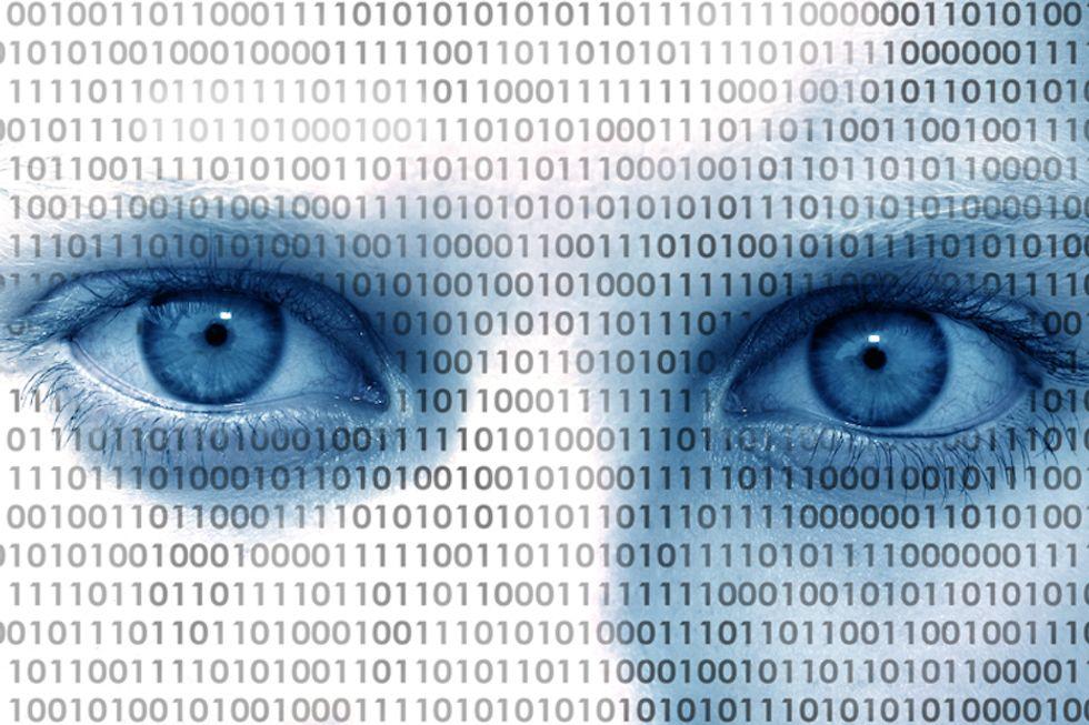 big data person