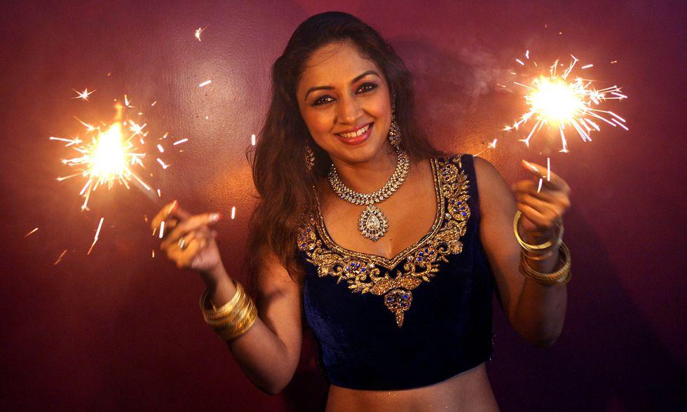 Diwali, la Festa delle luci in India