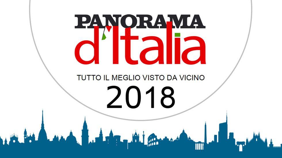 Panorama d'Italia: tutto sull'edizione 2018