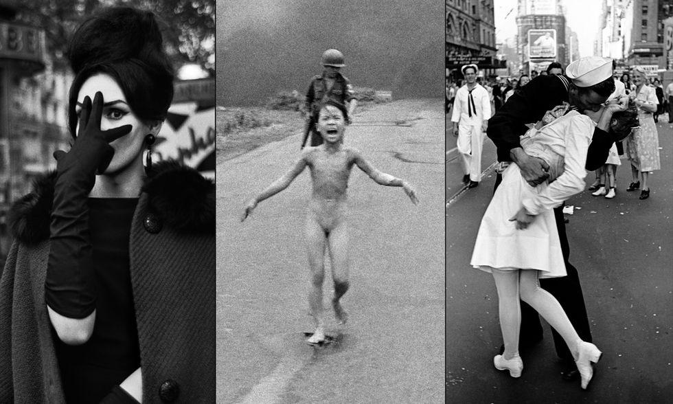 100 anni di scatti Leica in mostra ad Amburgo