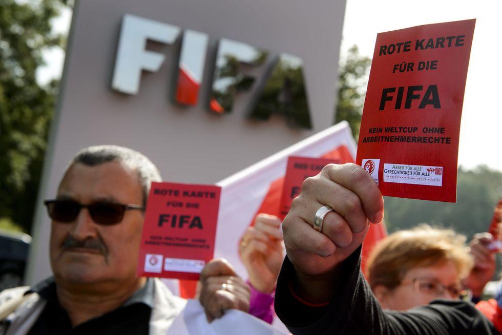 Mondiali Qatar: no dei top club alla Fifa, meglio maggio