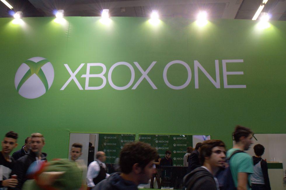 Games Week 2014: il futuro di Xbox One