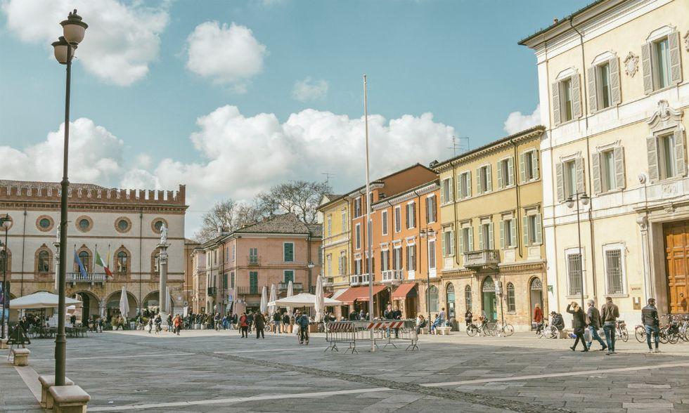 Ravenna-apertura