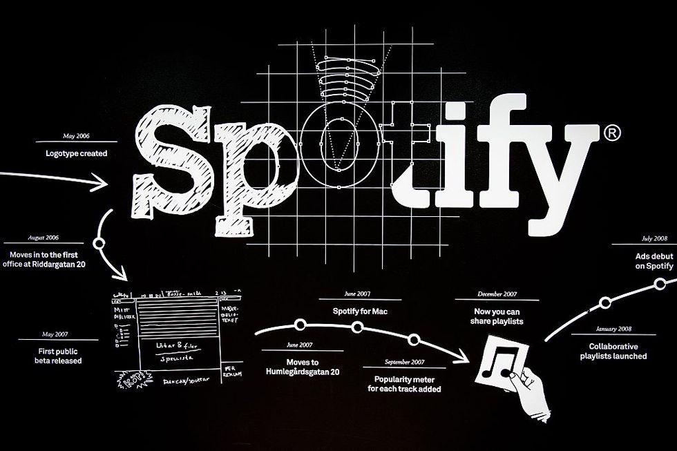 Spotify-streaming-logo