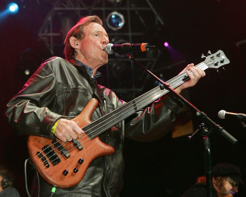 È morto Jack Bruce, il bassista dei Cream  - Le 5 canzoni cult