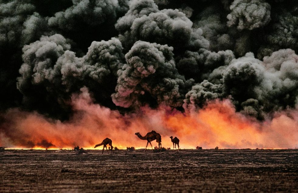 La guerra del petrolio tra Iran, Israele e Arabia Saudita