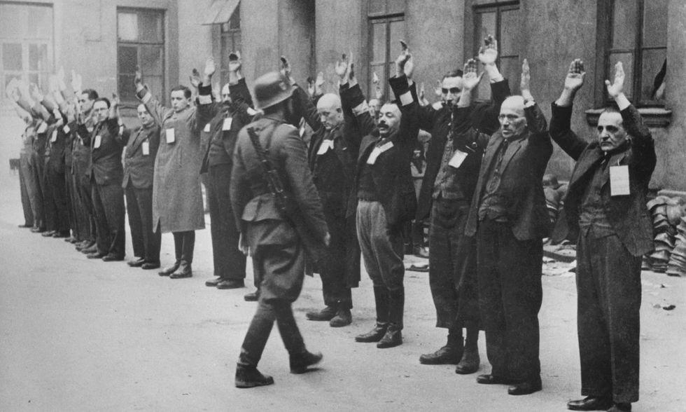 Quei mille nazisti al soldo della Cia