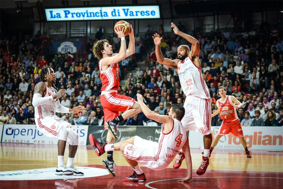 """Reggio, Trento e Bologna: vittorie """"made in Italy"""""""