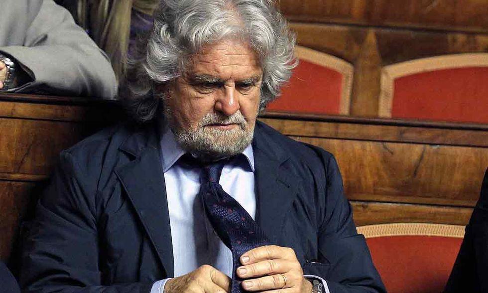M5s a pezzi: altri 10 parlamentari annunciano l'addio