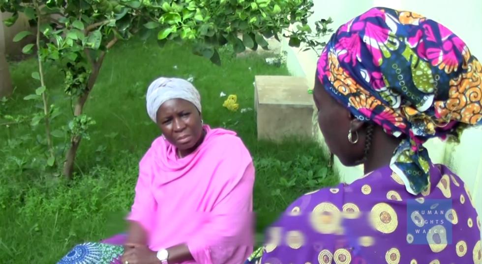 Boko Haram: le testimonianze delle ragazze superstiti