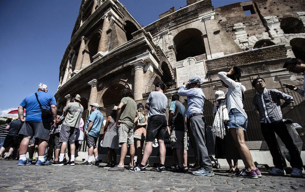 Roma: le misure di sicurezza nei giorni di Pasqua