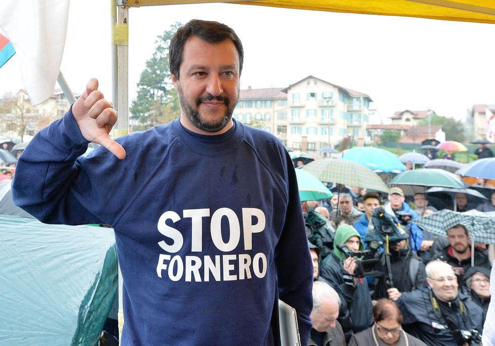 Così Salvini comanda nel governo Lega - 5 Stelle