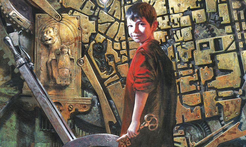 Lucca Comics 2014: fumetti e autori da non perdere