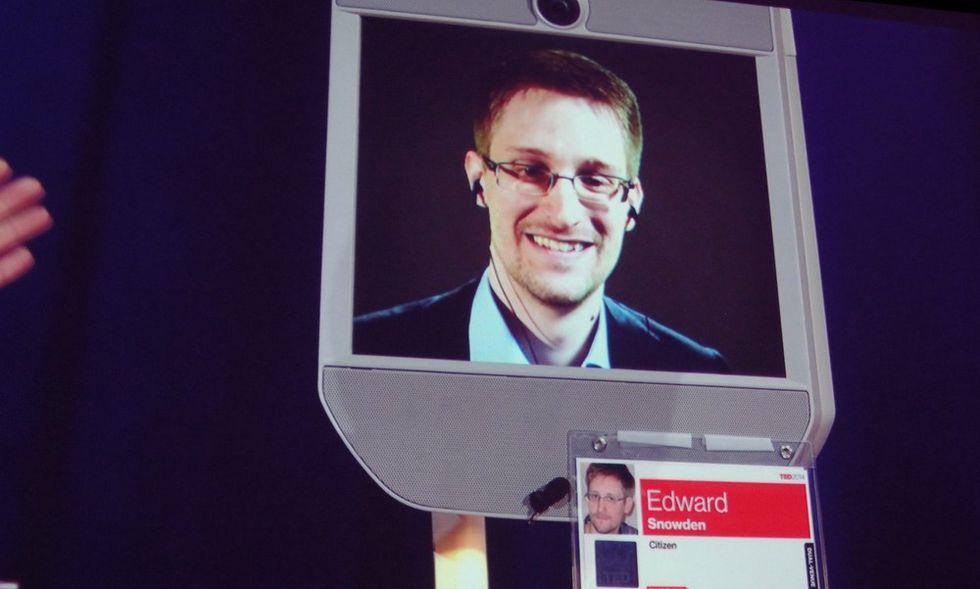 L'altro Snowden che fa tremare la Casa Bianca